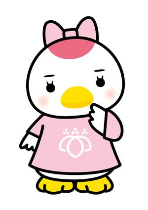 Mascot_tsurutan_2