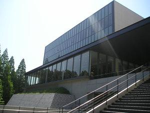 鶴見大学記念館