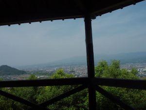 守山展望台