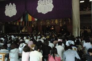 平成21年度 精霊祭