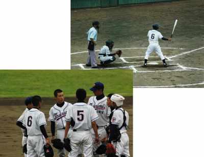 第91回全国高校野球選手権神奈川大会初出場