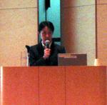 よこはま大学リレー講座2009 佐藤かつら先生