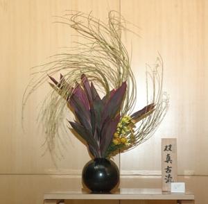 季節の花(平成21年11月5日)