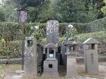 高杉晋作之墓