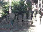 太田道灌胴塚02