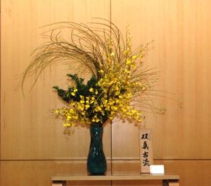 季節の花(H21.11.16)