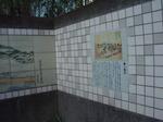 神奈川宿の絵図