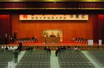 平成21年度 鶴見大学 鶴見大学短期大学部 卒業式リハーサル