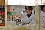 平成22年度 文化財学科 加藤ゼミ 卒業・課題制作展【風光るポスター】