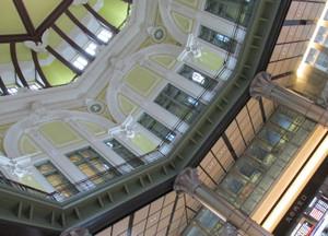鶴見大学図書館2014年度第2回選書ツアー:集合場所(東京駅丸の内北口)