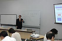J-3 ビジネスプレゼンテーション 入門編 -パワーポイントの魅せ方-【鶴見大学生涯学習セミナー 平成22年度第1クール】