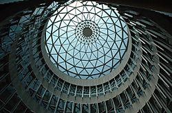 鶴見大学会館センタープラザ:ドーム
