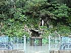 井持浦教会(ルルド)