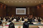 「台湾における公共図書館・学術図書館の動向と図書館員の専門力の育成」林志鳳副教授
